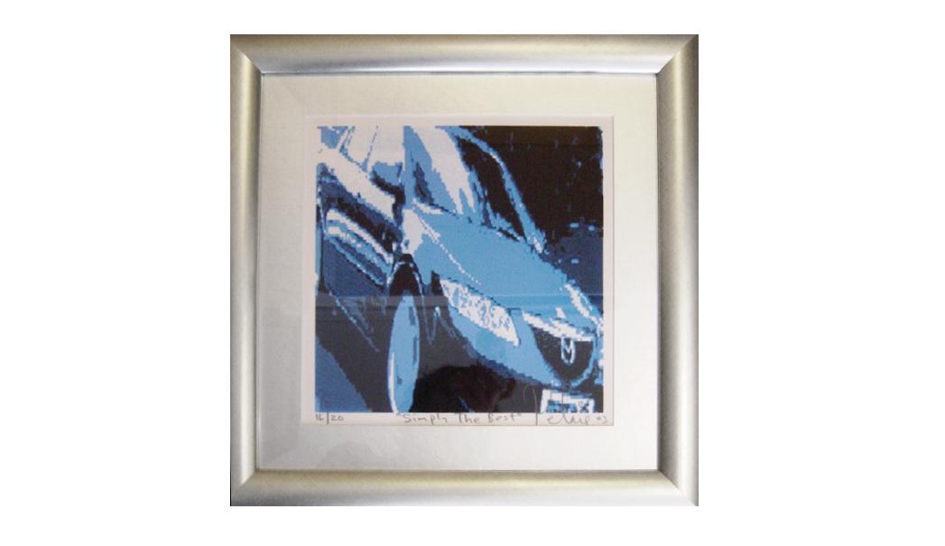 Mazda-taulu